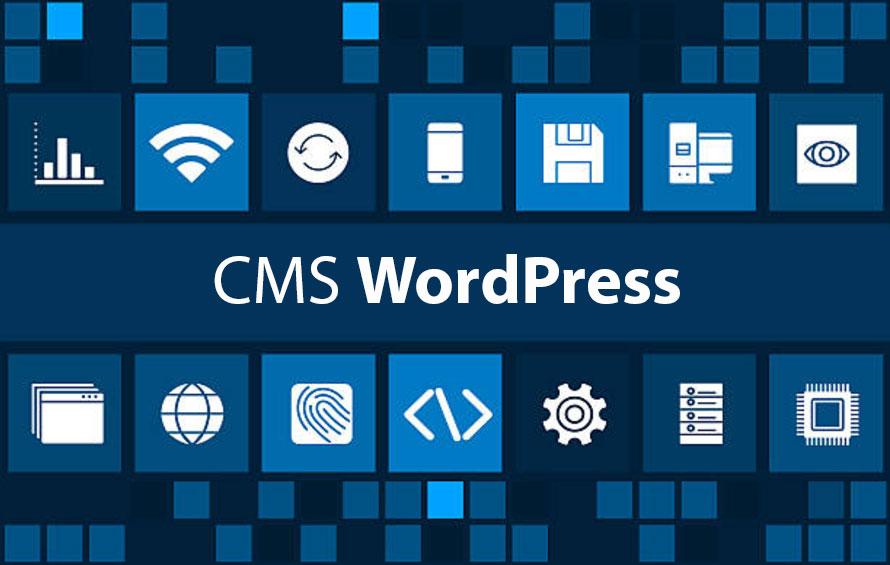 Создать сайт на wordpress отзывы